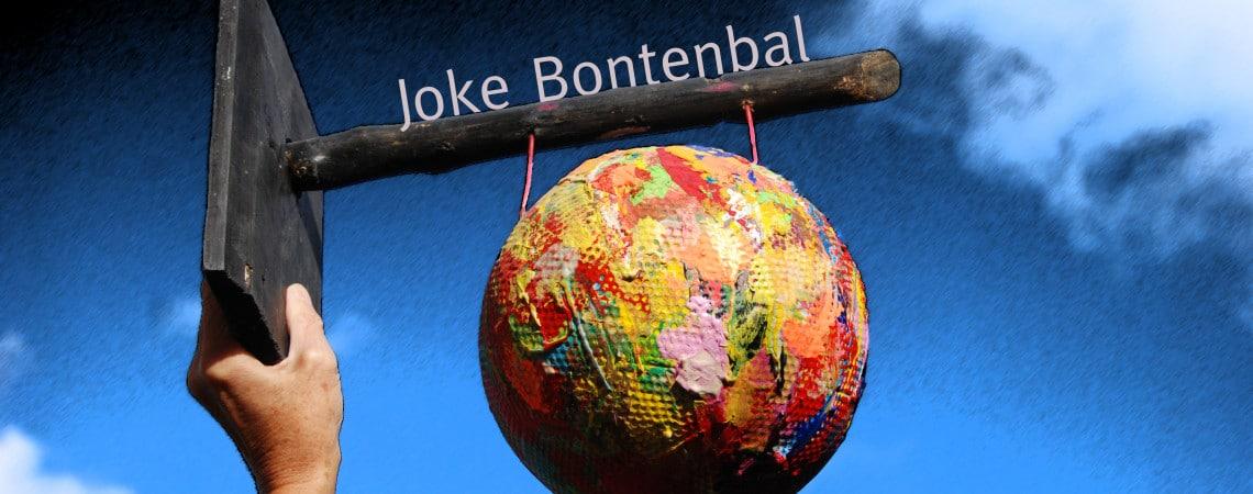 Joke Bontenbal